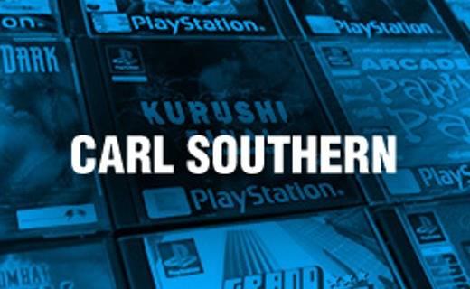 Carl Southern
