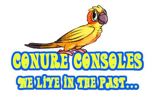 Conure Consoles