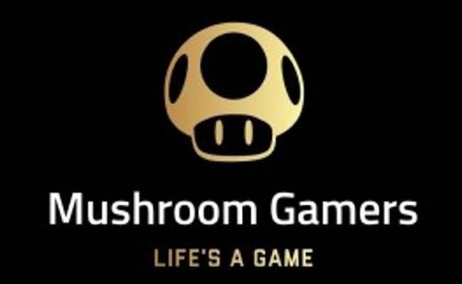 Mushroom Gamers